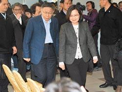 兩岸關係 左右台灣選情重要變因