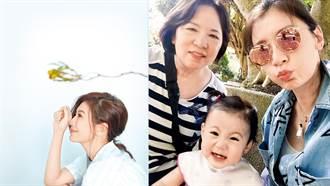 父母嘮叨是幸福  賈靜雯仍被母親當小孩