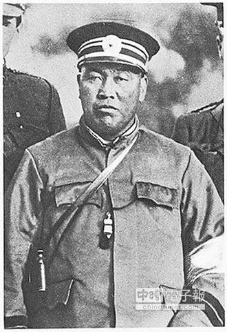史話》蔣抱怨白「不守範圍」──《悲歡離合四十年:北伐.抗戰》(七)