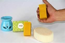 手工皂尚天然 年節創新禮盒熱賣