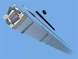 俄國發明新式核燃料護套 防止福島核事故重演