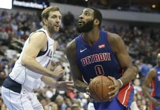 NBA》又是詹皇隊!德拉蒙取代沃爾打全明星賽