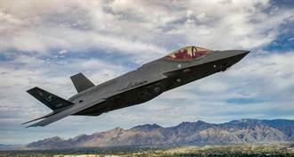 交了265架F-35 洛馬全速量產財源廣進