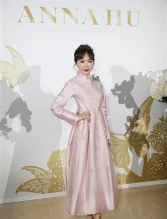 台灣珠寶設計師品牌ANNA HU 進駐巴黎麗池酒店