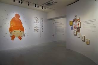 感動千萬人心   日本插畫大師岩崎知弘全球最大規模原作首展在臺灣