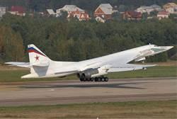 超狂改裝!普丁籲Tu-160轟炸機改成商用客機