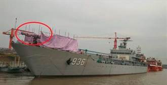 後來居上!技術突破  陸海軍電磁砲上艦