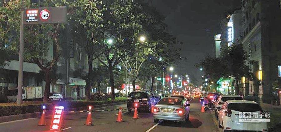 承德市高速交警刘三被抓_尾牙旺季 警90分钟抓7酒驾 - 地方新闻 - 中国时报