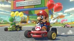 任天堂確認開發《瑪利歐賽車》手遊版 2019年才推出