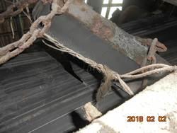 台肥工安意外!外包工人遭捲入機械喪命