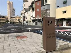 增27格車位 台南西門商圈停車問題未解