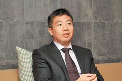 寶佳副董事長林家宏: 多元董事會 有助金融公司治理
