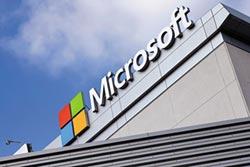 微軟雲端績昂 躍獲利引擎