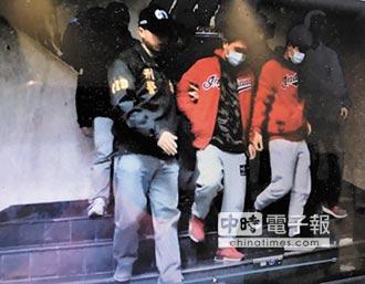 詐騙集團藏身溫泉民宿 21天得手600萬
