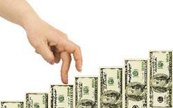 美1月薪資增幅 衝8年來最強