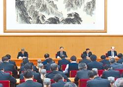 對台會議增加弘揚中華文化!只爭朝夕 陸2018對台深化融合