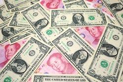 人幣中間價升破6.3 創匯改新高