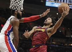 NBA》僅獲幾份短約 羅斯回歸要等下季?