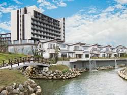 《產業》宜蘭綠舞飯店3月正式營運,平均房價拚逾7500元