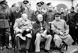 雅爾達會議72年 從此改變國際格局