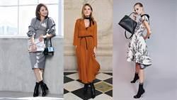 靴翻冬季!女孩都該知道的穿搭技巧,這樣搭時尚又有個性