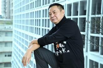 專訪/蔡振南化角頭藝術為歌詞 住台北變理性寫〈花若離枝〉