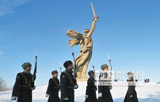 俄大使批美 為軍費煽動恐俄