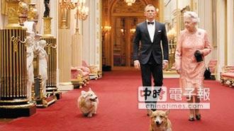 英女王與柯基犬的一世情緣