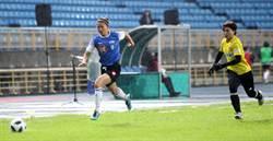 女足球員改當工程師?國腳包欣玄挑戰新職涯