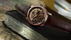 時尚好搭,旅人變裝「錶」現  個人的風格看手腕上的配件就知道了!