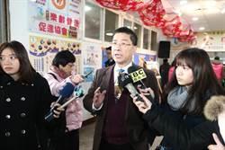 徐國勇:重啟核二與非核家園無關