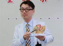 口腔黏膜重建尿道  終結痛苦導尿人生