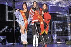 台北寒雨夜 唱到〈三天三夜〉巧合遇地震!阿妹謝萬名歌迷講義氣