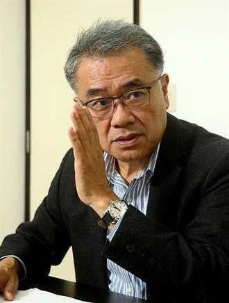 旺視界》黃育徵:台灣機會 2035零廢棄