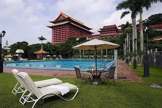 董事長形象再造 圓山飯店去年獲利創新高