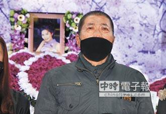 康龍悼亡妻「應該是我死」
