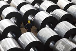美將對進口鋼鐵、鋁製品 加徵關稅