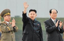 率高層代表團赴平昌冬奧!北韓元首出馬 和平對話有譜