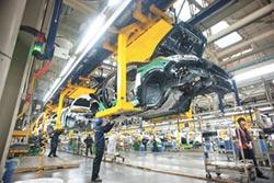 福特進新車+國產化 提振在華業績