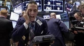 台股狂挨熊掌!股市老手:像最近地震「正常能量釋放」