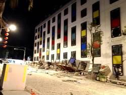 打臉氣象局? 地震學者:米崙斷層引發花蓮雙主震釀災