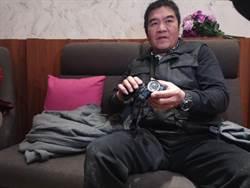 花蓮統帥飯店倒塌開挖地道 受困B1陳明輝獲救