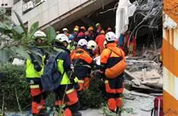 花蓮強震》衛福部:至今2人死亡 13人仍住院治療