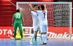 影》去年底才有7.3強震 伊朗來台踢亞洲盃 又遇地牛翻身