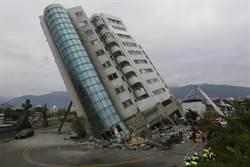 花蓮樓塌關鍵 土木技師:住商混合或飯店很常見