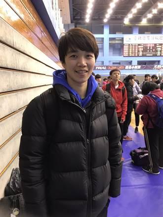 UBA》籃球是最熟悉陌生人 「小南」徐千惠襄助台師大