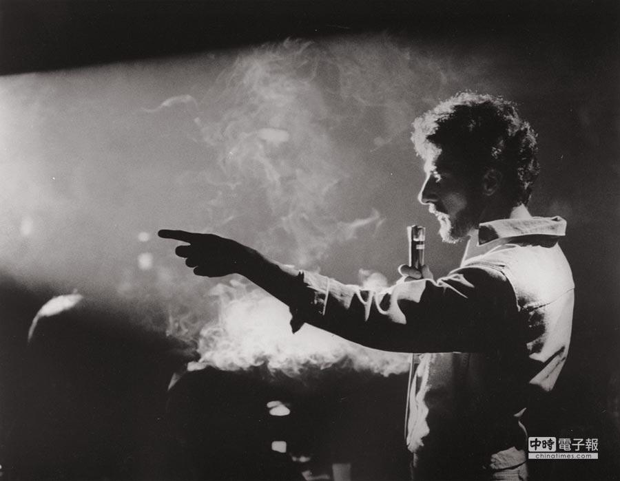 達斯汀霍夫曼主演的《連尼》當年禁演,如今可在金馬影展看到。