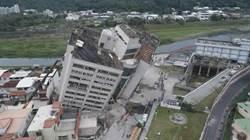 花蓮餘震愈震愈淺 是大地震前兆?專家有解