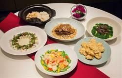 初二限定!5星飯店推僅此1場的新春「闔家自助午宴」