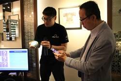元智學生大學開展創業路 利用科技造福銀髮族